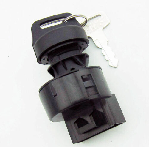 Ignition Key Switch FIT 2005 06 07 2008 Polaris Sportsman 500 600 700 800 400 ZA