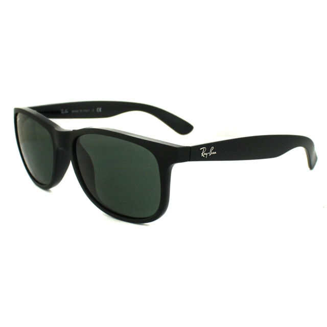 762c441cd4 Sunglasses Ray-Ban Rb4202 Andy 606971 Matte Black for sale online