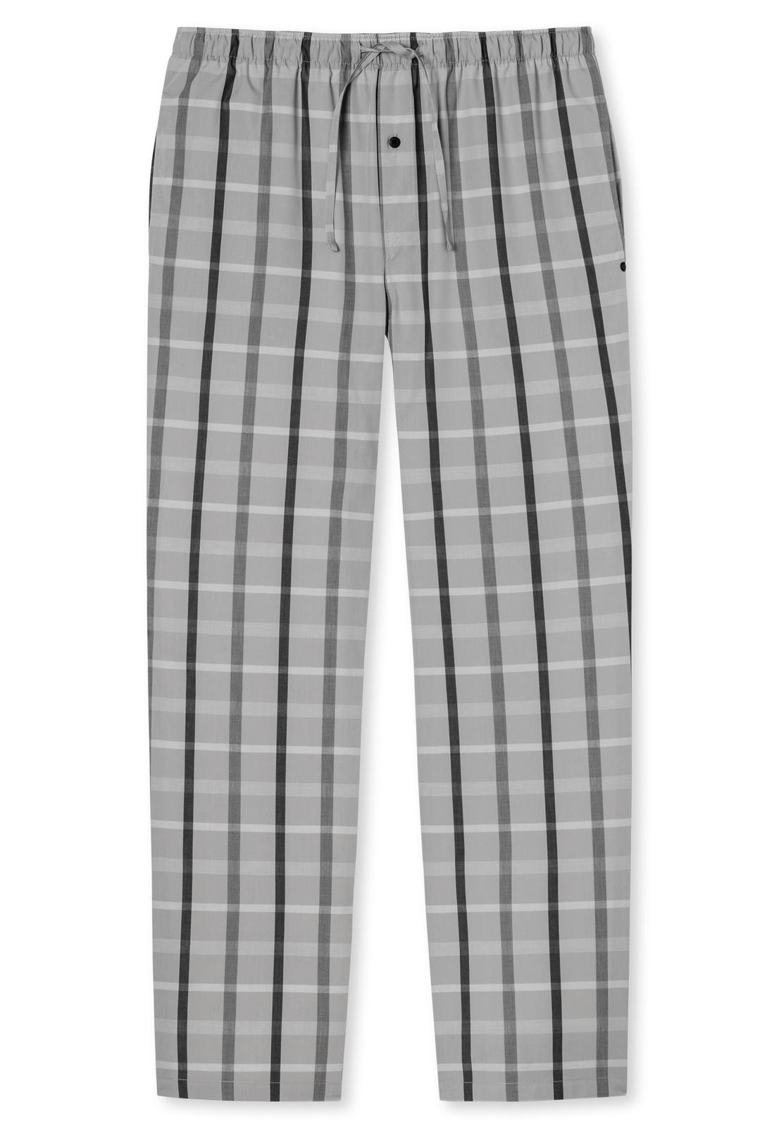 Schiesser pyjama pour homme mix relax Pantalon salon de pyjama Schiesser  48-7xl tailles grandes e4aff9 dfa7dfce78d