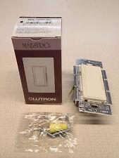 MA-1000-AL Lutron Maestro 1000W Multi Location Dimmer