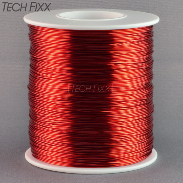26 gauge magnet wire wire center magnet wire 26 gauge awg enameled copper 1260 feet coil winding 1 rh ebay com 14 gauge magnet wire magnet wire gauge chart greentooth Image collections