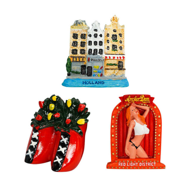 Germany Stuttgart City 3D Resin Tourist Souvenir Collectable Gift Fridge Magnet
