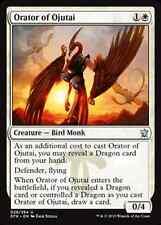 Orator of Ojutai   NM x4 Dragons of Tarkir MTG Magic Cards White Uncommon