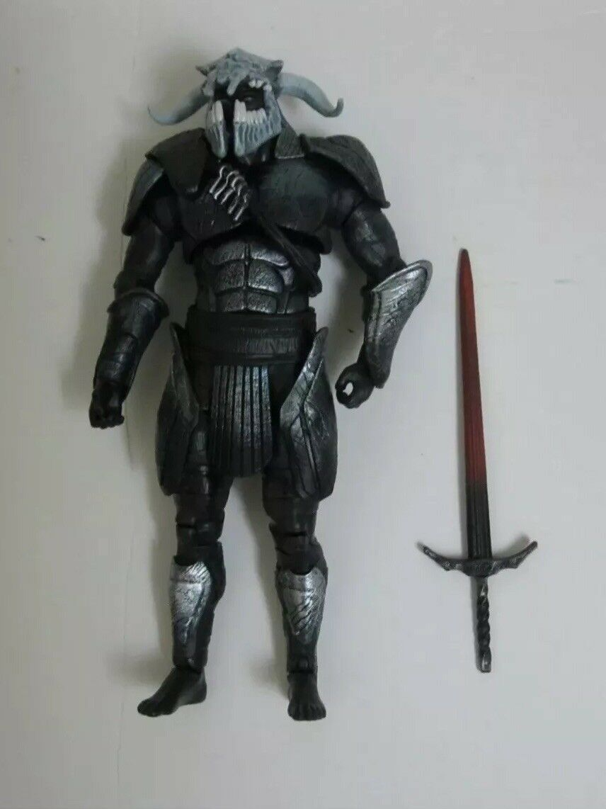 DC MULTIVERSE WONDER Damenschuhe BAF ARES 100% COMPLETE FIGURE BATMAN SUPERMAN