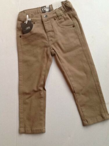 BNWT iDo Boys Stone Jeans Trousers Slim Fit N651