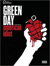 Green Day si presenta American Idiot-Chitarra Songbook Edition