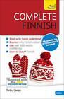 Complete Finnish Beginner to Intermediate Course by Terttu Leney (Paperback, 2013)