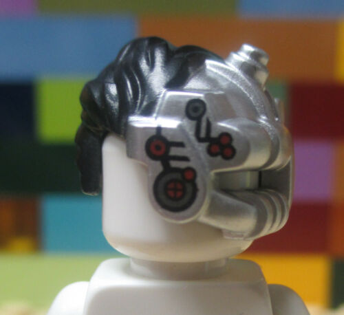 HAIR Accessories for Minifigures WIGS LEGO Assorted HEAD WEAR HELMETS