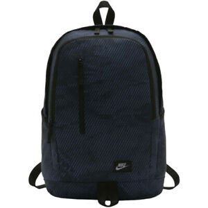 NIKE AIR BACKPACK RUCKSACK USED BUT IN GREAT