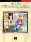 Keveren Phillip Great American Songbook Pf Bk by Hal Leonard Corporation (Paperback, 2016)