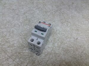 Eaton-Cutler-Hammer-D4-WMS2D04-415-V-2-Pole-4-Amp-Circuit-Breaker