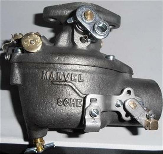 Rebuilt Minneapolis Moline Z Tractor Marvel Schebler TSX97 Carburetor