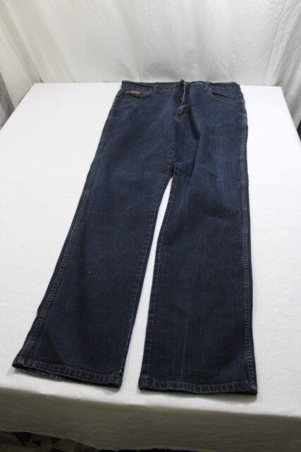 J7632 Wrangler Wrangler Wrangler Texas Stretch Jeans W36 L34 Maritimblau  Sehr gut   Won hoch geschätzt und weithin vertraut im in- und Ausland vertraut    Passend In Der Farbe    Hohe Qualität und Wirtschaftlichkeit    Üppiges Design    Sehr gute Qualität  dd86a6