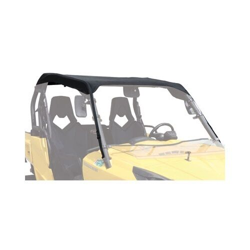Tusk UTV Fabric Soft Top Roof Black POLARIS RZR 900 XC 2015-2018