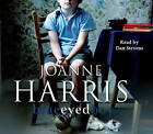 Blueeyedboy by Joanne Harris (CD-Audio, 2010)