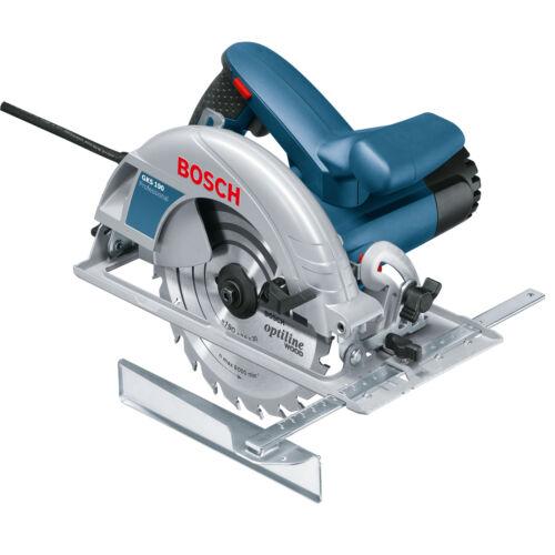 Bosch Handkreissäge GKS 190 Professional im Set