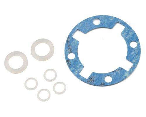 Team Associated 91782 B6.1//B6.1D Gear Differential Seals