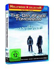 The Day After Tomorrow [Blu-ray](NEU & OVP) J.Gyllenhaal von Roland Emmerich