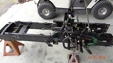 John Deere 955 4x4 Parting Out Frame Amp Misc Parts Only