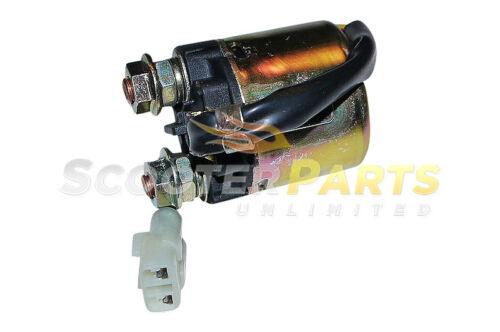 Solenoid Relay Module Parts For 650cc Honda TRX650 2003-2006 Atv Quad 4 Wheelers