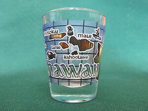 HAWAIIN-ISLANDS-MAP-SHOT-GLASS