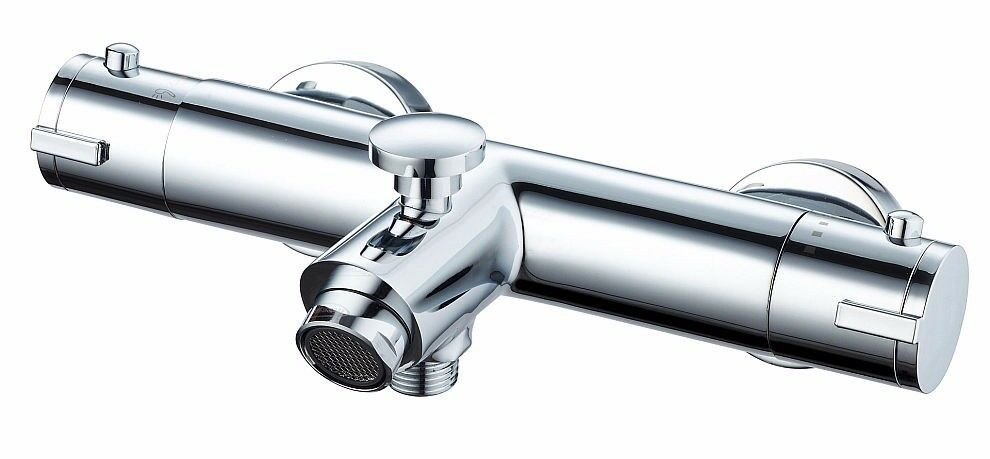 Thermostat Wannen Armatur Armatur Mischbatterie Dusche und Badezimmer  Neu | Einfach zu bedienen  | Einfach zu bedienen  | Hochwertig  | Zu verkaufen