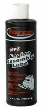 TORCO MPZ ENGINE ASSEMBLY LUBE 4oz BOTTLE LUBRICANT OIL SOLUBLE MOTORSPORT/RALLY
