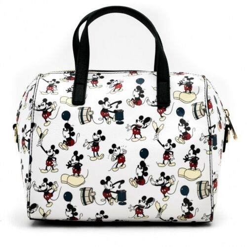 Mouse Poses Cuir Simili Polochon Mickey Loungefly Disney tout Sac Fourre wXIxqOnE