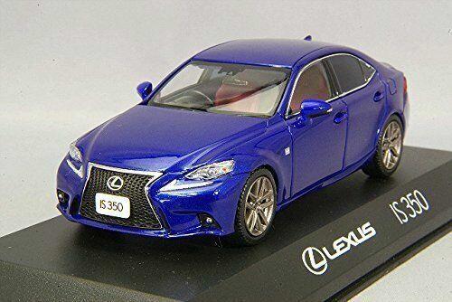 Kyosho Ks03658bl 143 Lexus Is350 F Sport Exceed Blue Model Cars For Sale Online Ebay