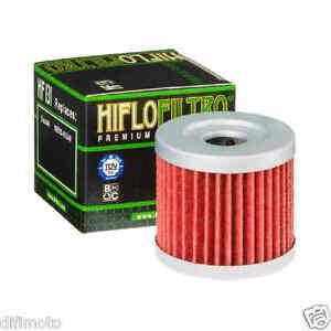 FILTRO-DE-ACEITE-HIFLO-HF131-HYOSUNG-GT-Cometa-R-250-2006-2008