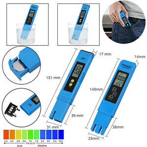 Digital-PH-Meter-LCD-TDS-EC-Wasser-Reinheit-PPM-Tester-Aquarium-Pool-Pruefer