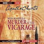 Murder At The Vicarage von Agatha Christie (2003)