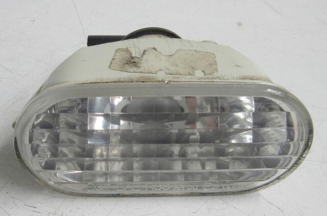JS MINI One Cooper S JCW R50 R52 R53 Rear Bumper Fog Light