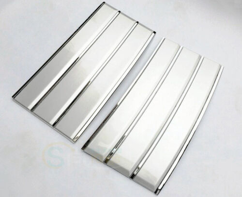 OE Side Fender Air Vent Grille Fit for Land Rover Range Rover Full Size 13-16 SS