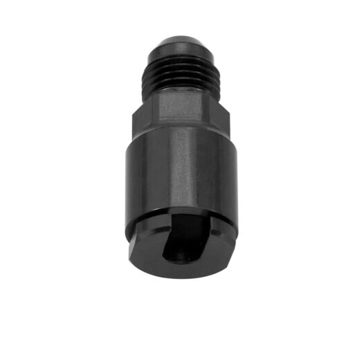 Russell 641303 SAE Quick-Disconnect Threaded Cap Fittings