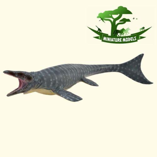 Mosasaurus dinosaure-CollectA 88677 Grand Modèle Jouet-Neuf 28.5 cm x 5 cm