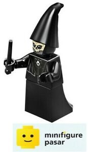 hp198-Lego-Harry-Potter-75965-Death-Eater-Minifigure-w-Wand-New