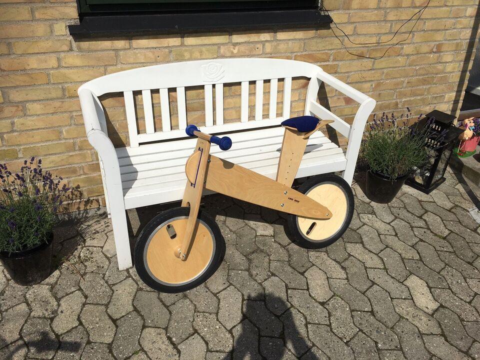Drengecykel, løbecykel, Kokua