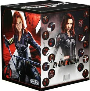 BLACK WIDOW 001 Black Widow Movie Marvel HeroClix