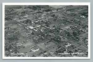 orland california vintage aerial rppc photo eastman glenn county ca 1950s ebay details about orland california vintage aerial rppc photo eastman glenn county ca 1950s