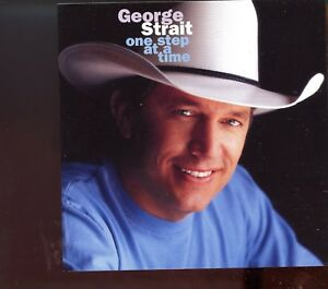 George-Strait-One-Step-At-A-Time