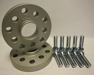 2-X-20MM-BIMECC-HUBCENTRIC-KIT-ALLOY-WHEEL-SPACERS-FIT-RENAULT-MEGANE-MK2-225CUP