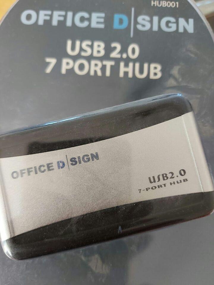 USB, Office D Sign, Perfekt