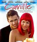 Camille 0652405000699 With David Carradine Blu-ray Region a