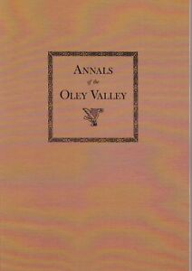 Annals-of-the-Oley-Valley