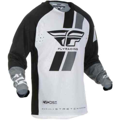 Fly Racing MX Evolution DST Mens Dirt Bike Off Road Motocross Jerseys