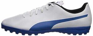 PUMA-Men-039-s-Rapido-Tt-Sneaker-Blue-Size-11-5-2GLp