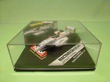 ONYX DALLARA OPEL F3 - VICE ITALIAN CHAMPION 1997 -ANDRE COUTO MACAU 1:43 - NMIB