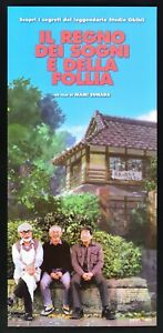 Plakat Die Vereinigte Der Träume E Wahnsinn Miyazaki Mami Sunada Takagi Masa L18