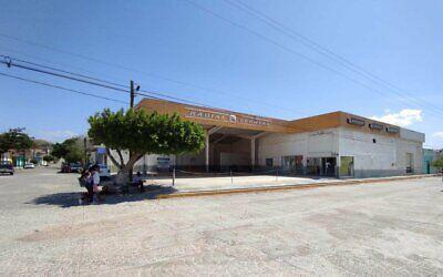 Propiedad comercial de 1,153 m2 en venta en Arriaga